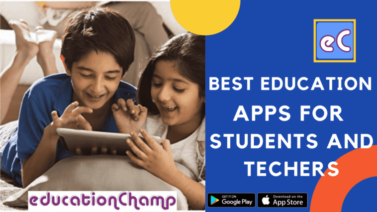 Education Champ The Learning App For Students