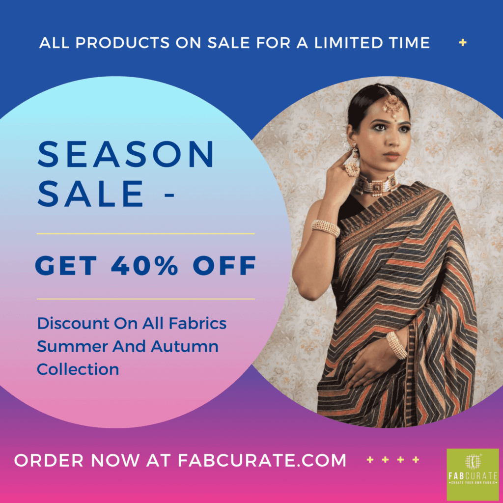 Fabcurate Offer